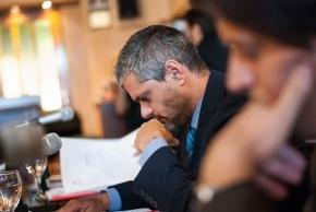 """Los concejales aprobaron por unanimidad el """"Programa de Ejecución Solidaria de Servicios"""" presentado por Romano"""