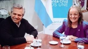 Los miserables de Santa Cruz: Advierten que el gobierno de Alicia Kirchner despidió empleados públicos