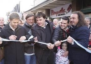 Luego de denuncias mediáticas, el Municipio capitalino se presentó a la Justicia para denunciar la construcción del Polo Deportivo y Cultural