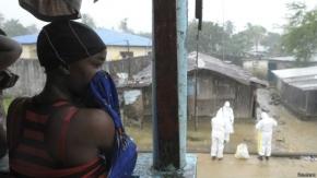Médicos sin Fronteras critica reacción de ONU y OMS ante epidemia del ébola