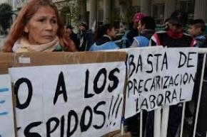 Más de 12 millones de personas perderían sus empleos en Argentina por la cuarentena decretada por el presidente Fernández