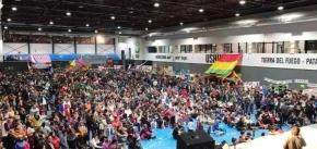 Más de 9 mil personas participaron de la Fiesta de las Colectividades