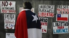 México: liberan a detenidos en las protestas por la desaparición de estudiantes en Ayotzinapa