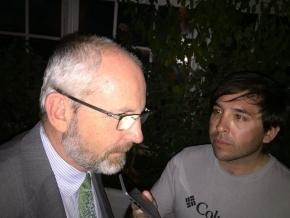 """""""Macri es la salvación para financiar la colonia británica en Malvinas después de salir de la Unión Europa"""""""