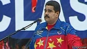 "Maduro llama a tomar empresas que hagan ""guerra económica"""