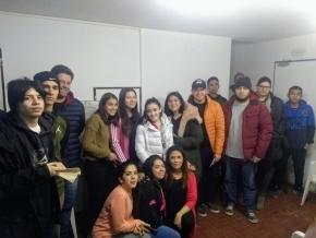 Mariana Oviedo anticipó que promoverá la conformación de una Comisión de Juventud en el Concejo Deliberante