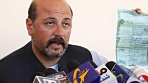Matan en ataque suicida a primo del presidente de Afganistán