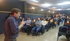 Melella confirmó que entregarán 50 viviendas municipales