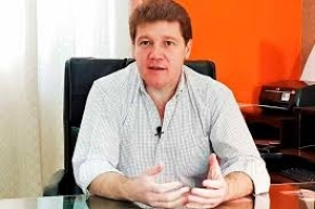 Melella firmó el decreto que declara la Emergencia Sanitaria por un año en la provincia