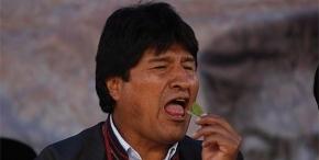 """Militares bolivianos componen un """"Himno a Evo"""" pero desde el gobierno aclaran que no será de entonación obligatoria"""