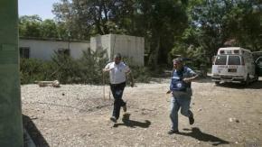 Muere un niño israelí en un ataque de morteros desde Gaza