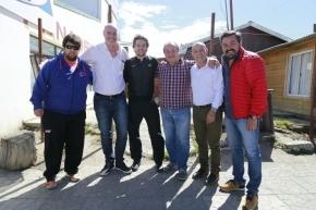 Municipios de Ushuaia y Río Grande organizan el Primer Encuentro Provincial de Deportes