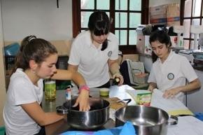 """Municipios Saludables: Se encuentran abiertas las inscripciones para el taller """"ABC de la cocina"""""""
