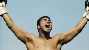 Murió Mohamed Ali, leyenda del boxeo mundial