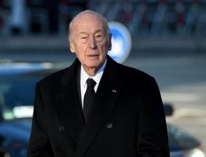 Murió por Covid19 el ex presidente de Francia, Valéry Giscard dEstaing