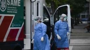 Nación dispuso el pago de una asignación de cinco mil pesos a trabajadores de la salud