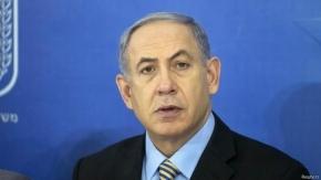 Nentanyahu no negociará mientras Hamas siga lanzando cohetes