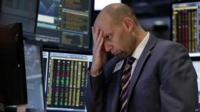 Nueva caída de los mercados de valores internacionales