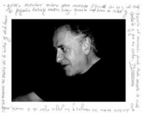 Nuevo encuentro de Café Literario en homenaje a Jorge Boccanera