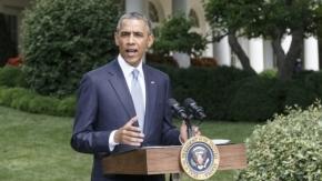 Obama pide a Putin que impida que los rebeldes bloqueen la investigación del vuelo MH17