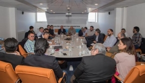Observatorio Malvinas elaboró agenda de trabajo para 2018