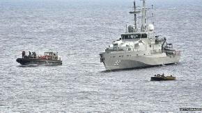 """ONU expresa """"profunda preocupación"""" por trato de Australia a refugiados"""