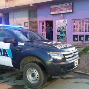 Operativo por trata de personas: rescatan a tres víctimas a pocos metros de la Policía Federal