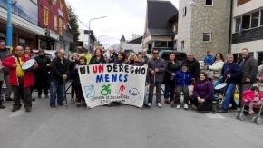 Organizaciones sociales criticaron el funcionamiento defectuoso del Consejo Municipal de Discapacidad