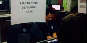 Paro de aduana de Chile: Informan que no afecta a vehículos particulares ni de pasajeros