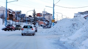 Piden informes al Municipio por la provisión de sal para la temporada invernal