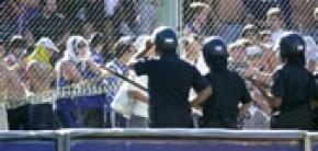 """Piden una """"decisión fuerte para extirpar"""" la violencia en el fútbol"""
