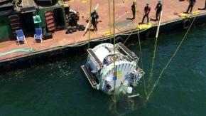 ¿Por qué Microsoft instaló un centro de datos en el fondo del océano?