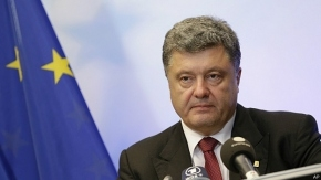 """Poroshenko: fracaso de las negociaciones podría llevar a """"guerra a gran escala"""""""