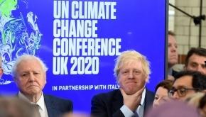 Postergan la Cumbre Ambiental Mundial hasta 2021 por el Coronavirus