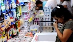 Preocupante suba de precios, impuestos y servicios