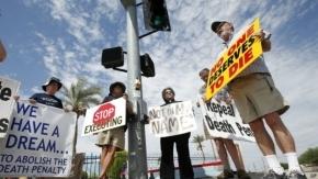 Preso de Arizona muere dos horas después del inicio de la ejecución
