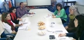 Primeras Jornadas de la Defensoría del Público en Tierra del Fuego