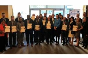 Promueven el intercambio académico entre la UNTDF y la Universidad del Norte de Arizona de Estados Unidos