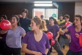 Proyectan una nueva edición del Ushuaia Joven