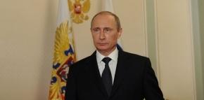 Putin habla ahora de una solución negociada en Ucrania
