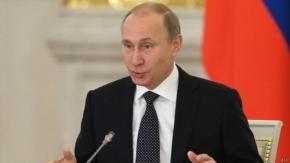 Putin pide poner freno a la subida de precios del vodka