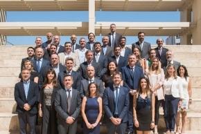 Querciali participó de una nueva asamblea del Consejo Federal de Turismo