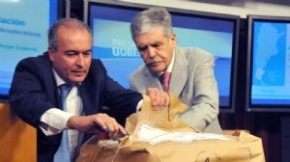 Quién es José López, el ex funcionario que fue detenido con más de ocho millones de dólares