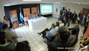 Río Grande postulado al premio Servicio Público 2017 de la ONU por programa de rehabilitación psicofísica