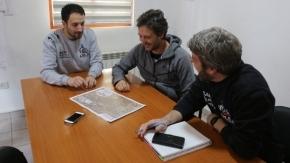 Río Grande prepara competencia de rally en homenaje a ex combatientes y caídos en Malvinas