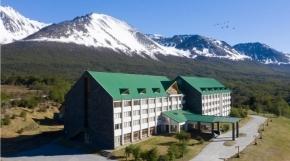Reabren el Hotel del Glaciar gracias a la compra que hizo la hotelera Wyndham Hotels & Resorts