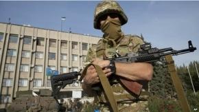 """Recuperación de Sloviansk es """"punto de inflexión"""" dice líder ucraniano"""