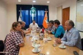 """Reforma política: """"No es nuestra agenda, hay que pacificar y resolverle los problemas a la gente"""""""