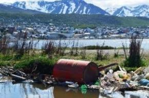 Remediación y trabajo conjunto por el agua y las cloacas en Ushuaia