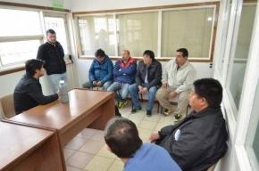 Reunión con ATE: Gobierno ofreció aumento de 2500 pesos